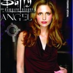 Buffy the Vampire Slayer figurine collection #1