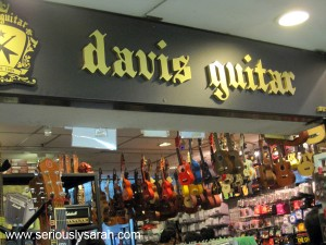 Where to buy a ukulele in Singapore – Seriously Sarah