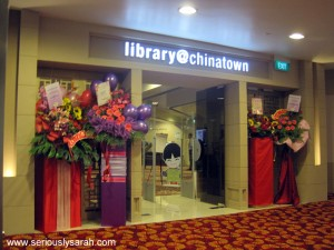 Library@Chinatown!