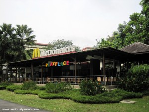Ang Mo Kio Park