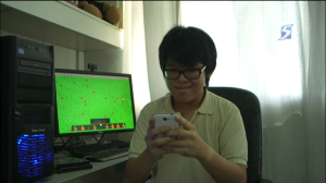 Such a gamer