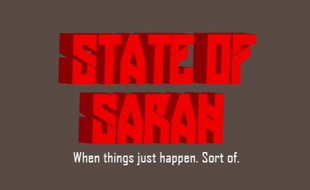 State of Sarah