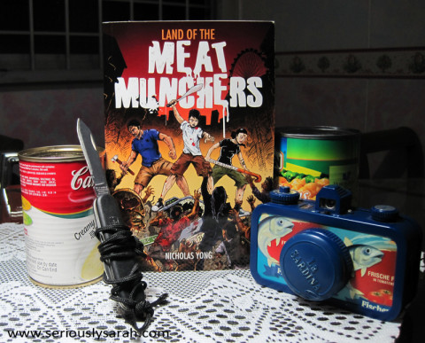 Land of the Meat Munchers!