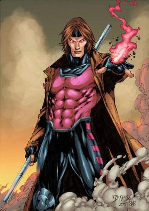 Gambit!