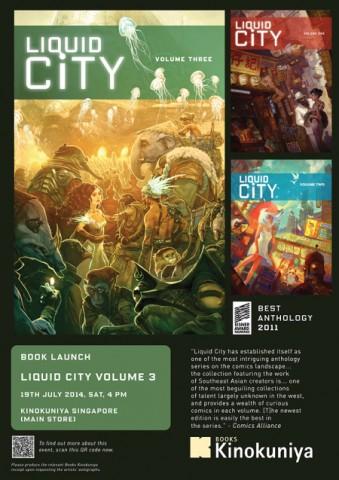 Liquid City 3