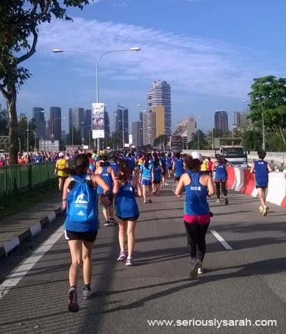 Standard Chartered Marathon Singaore