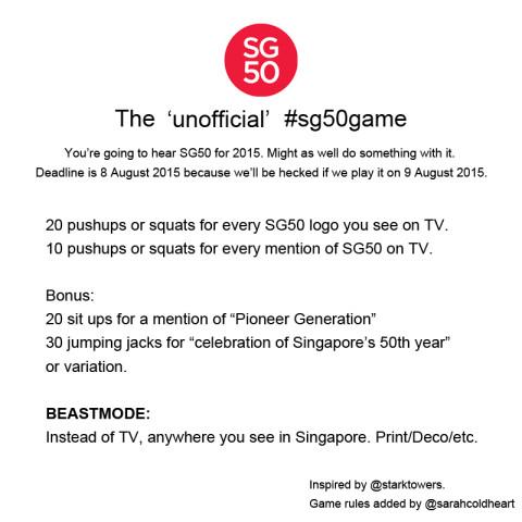 sg50game
