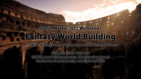Workshop I