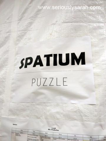 Spatium