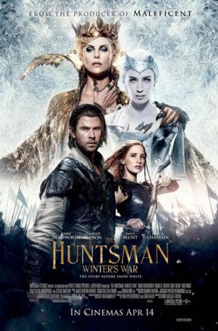 The Huntsman Winter War
