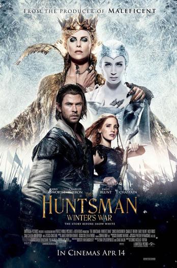 The Huntsman Winterwar