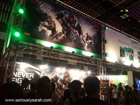 Xbox!