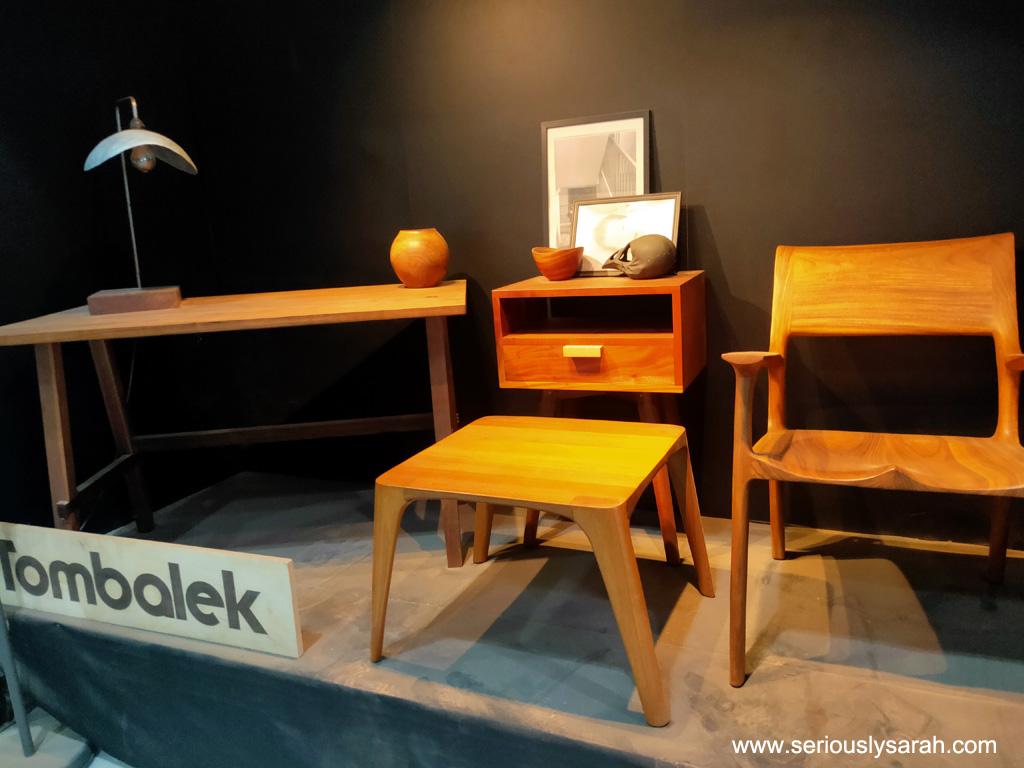 Furniture by Tombalek